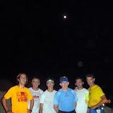 Salida con luna llena (4-septiembre-2009)