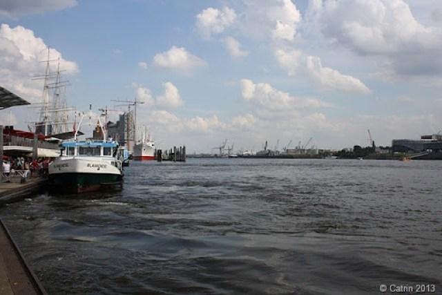2013-07 Landungsbrücken