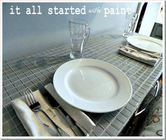 Kitchen Table Set Close Up (580x435) (2)