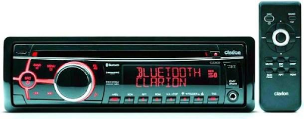 Rádio Clarion