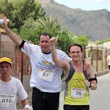 XX Medio Maratón Granja de Rocamora (1-mayo-2009)