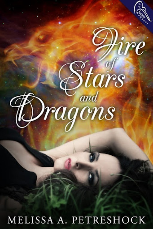 Fire of Stars and Dragons 1600x2400