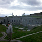 Fort Knox & Observatory