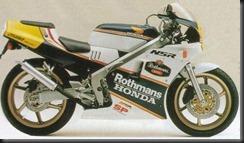 Honda NSR250SP 88