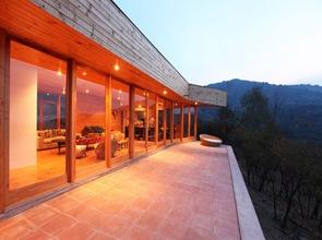 fachada-casa-de-madera-Ignacio-Correa-Correa