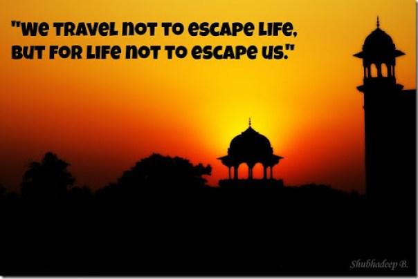 Shub_TravelQuote