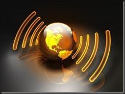 3798072-3d-ilustraci-n-de-un-brillante-color-naranja-brillante-con-la-tierra-transparente-sonido--ondas-de-e