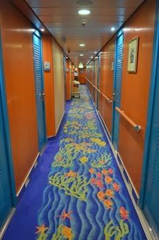 delightful hallways