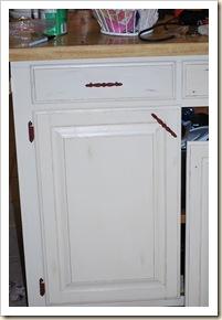 cabinet redo