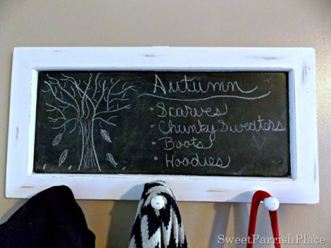 family room chalkboard2