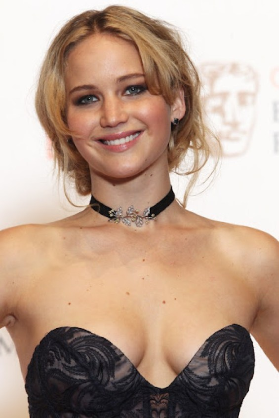 Jennifer Lawrence 14