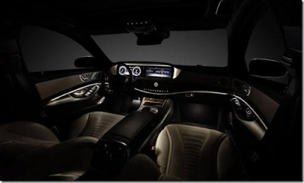 Mercedes Classe S 2014 (5)
