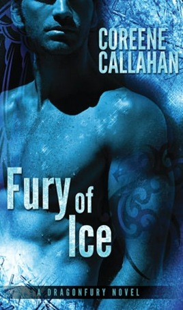 coreene callahan - fury of ice - tynga's reviews - @StephLrx