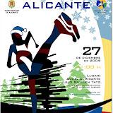 I San Silvestre de Alicante (27-Diciembre-2009)