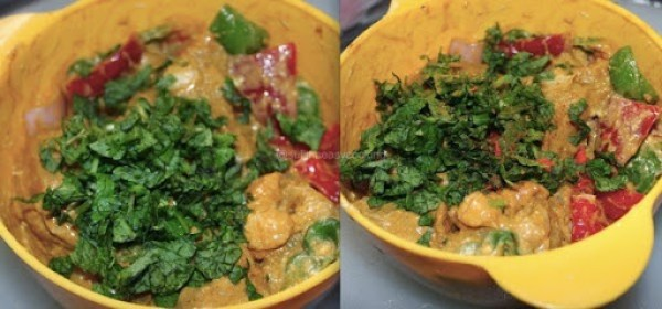 Chicken Tikka step5
