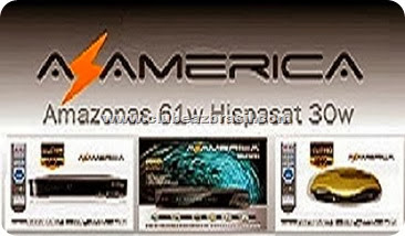 INFORMAÇÃO POSTADA Azamerica