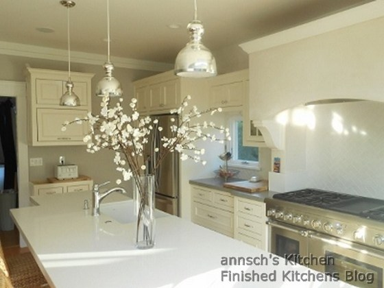 Finished Kitchens Blog Link to annsch s Gardenweb finished kitchen post  Link to annsch s Finished  photos