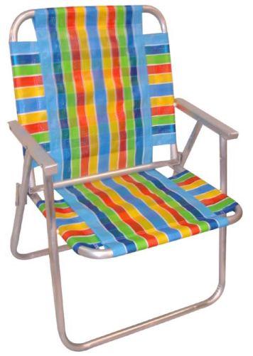Cadeira Praia Conforto - Ronchetti Ronchetti 441f2640d6