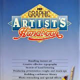 The graphic artist handbook - 1986