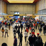 Tempelhof Airport Fair