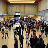 Tempelhof Airport Fair