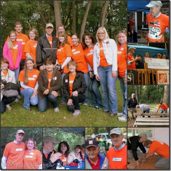 Team Depot Stiggy's Dogs, Fank Blake