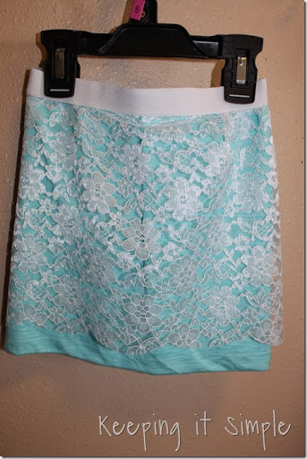 lace bubble skirt (8)
