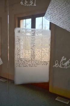 William Johnson's diaries