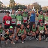 XXXI Maratón de Valencia (27-Noviembre-2011)