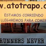 1 Prueba de la Liga de Carreras por Montaña - Perenxisa (Torrent) (30-Enero-2011)