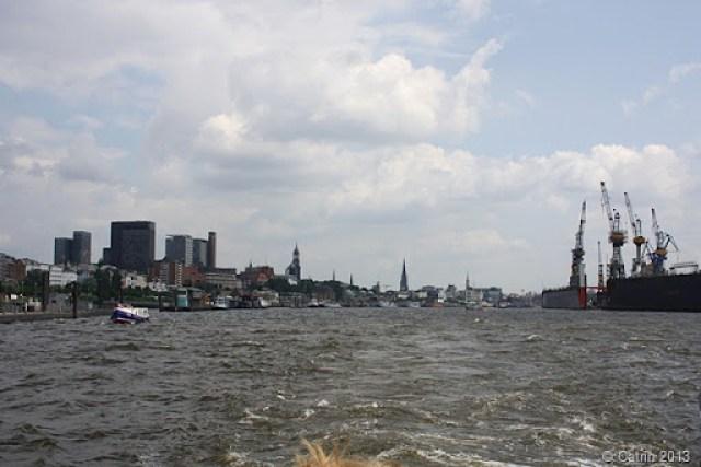 2013-07 Hafenrundfahrt