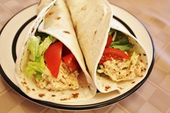 Chicken Tacos - Joyfulmomma Kitchen