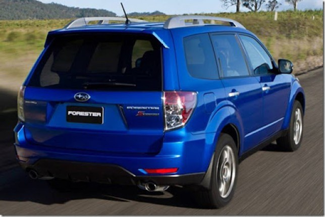 The-sportiness-side-of-2011-Subaru-Forester-S-Edition