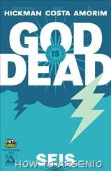 P00006 - God #6
