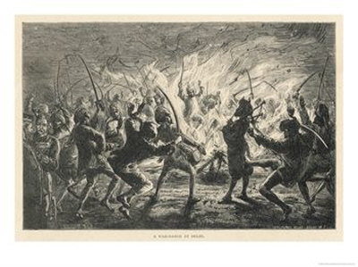 The Night of Walpurgis is Upon Us