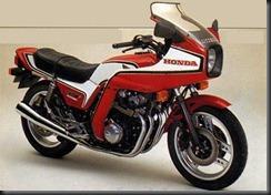 Honda CB750FC 82 1