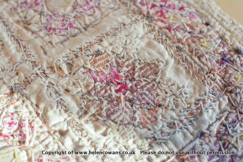 Antique Indian Embroidery 18