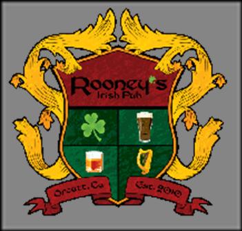 RooneyCrestLogo