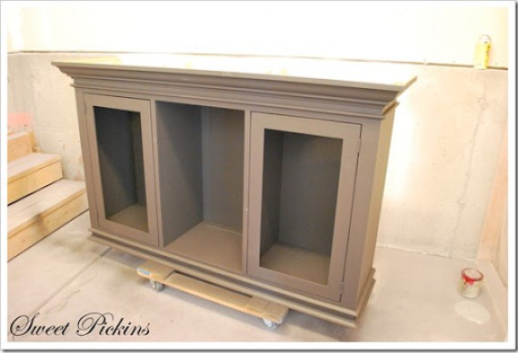 hutch and sofa table 023
