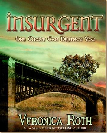 Fan art Insurgent Veronica Roth