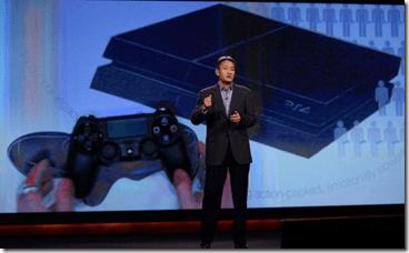 Playstation 4: CEO da Sony informa que o console já se tornou lucrativo
