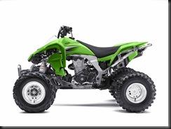 Kawasaki-KFX450R