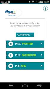 Atendimento Algar Telecom screenshot 1
