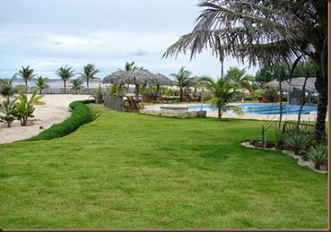 Blue Dreams Resort – Barra do Cunhaú (RN)