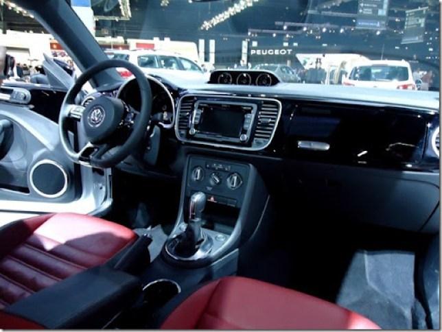 Volkswagen Beetle 2012 Argentina (3)