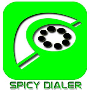 Spicy Dialer