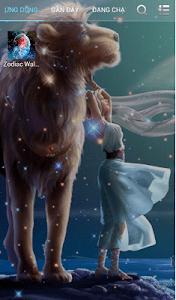 Zodiac Wallpaper HD screenshot 1