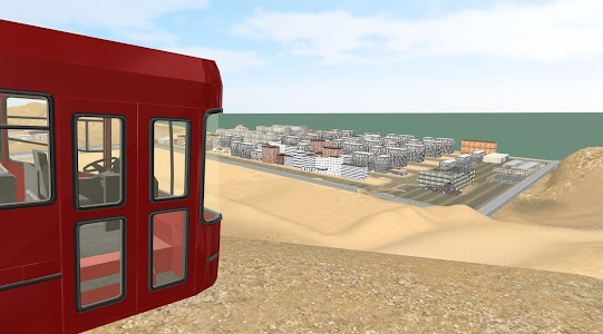 Bus Parking 3D Driver screenshot 14