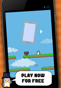 Super Penguin screenshot 5