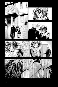 復讐教室(漫画) screenshot 2